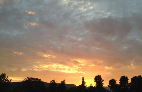 thursday sky 2
