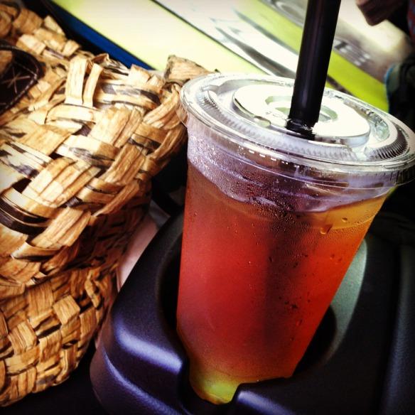 iced tea stop
