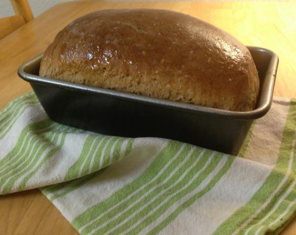 hw bread