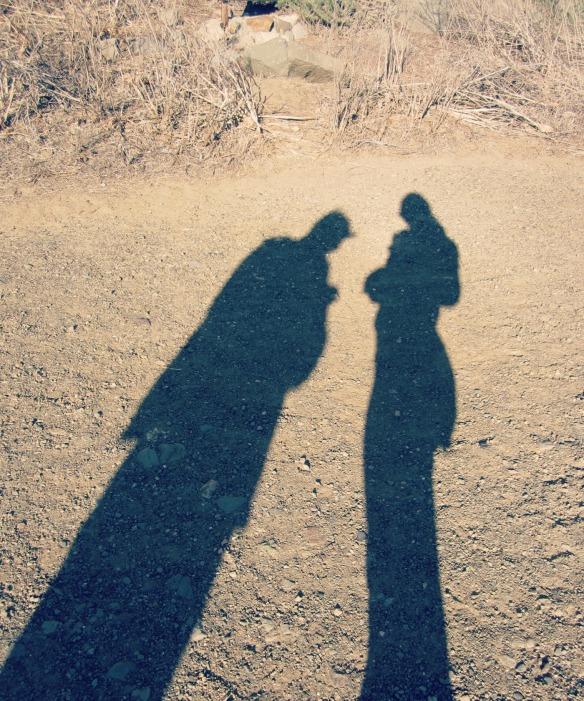 morro shadows