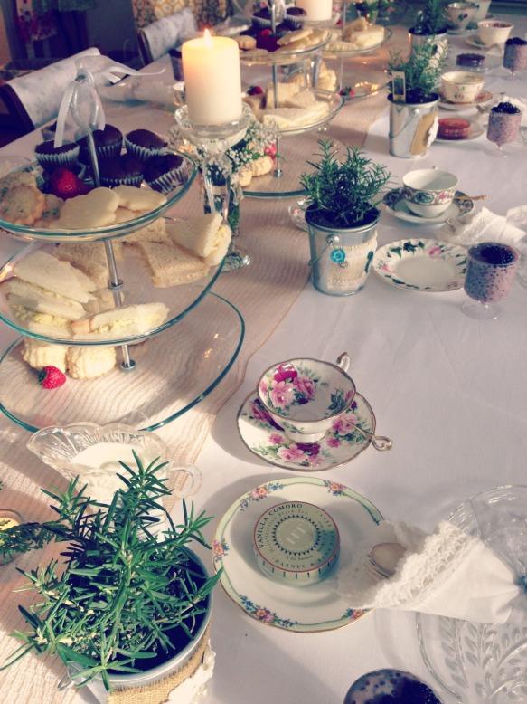 tea party 13
