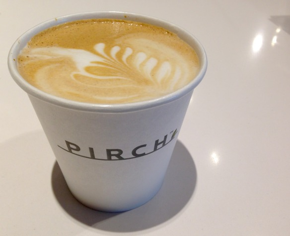 pirch compliments