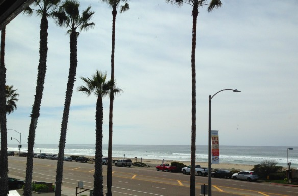brunch view