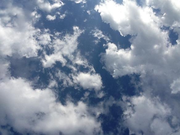 adams sky