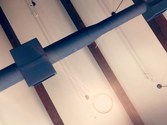 hs ceiling
