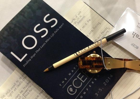 loss notes
