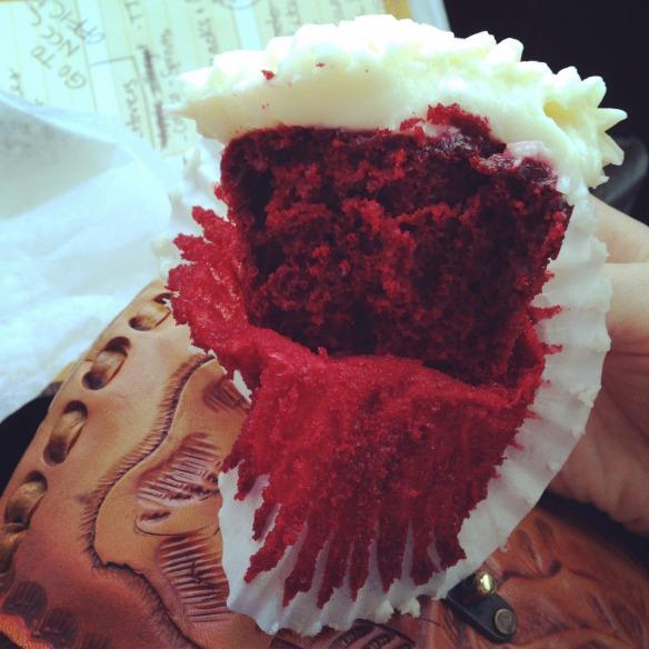 RV Cupcake